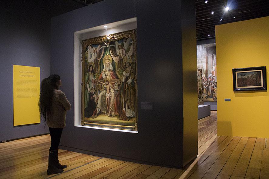 MX MR VANDALIA MUSEO DE LA CIUDAD